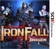 鋼鐵隕落:入侵,IronFall: Invasion