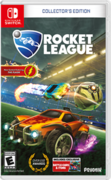 Rocket League,ロケットリーグ,Rocket League