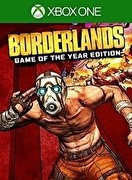 邊緣禁地年度版,Borderlands: Game of the Year Edition