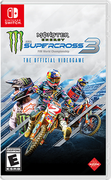 野獸越野摩托車 3,Monster Energy Supercross 3