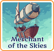 天空商人,Merchant of the Skies