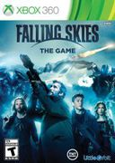 末日決戰,Falling Skies: The Game