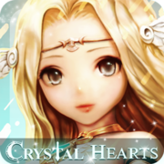 水晶之心 Crystal Hearts,Crystal Hearts