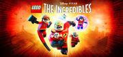 樂高超人特攻隊,LEGO The Incredibles